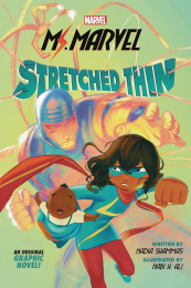 Ms. Marvel: Stretched Thin GN