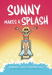 Sunny Makes a Splash GN