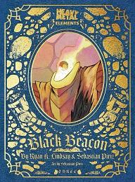 Black Beacon no. 3 (2021)