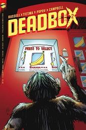 Deadbox no. 2 (2021 Series) (Cover A)