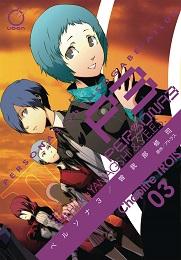 Persona 3: Volume 3 TP