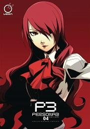 Persona 3: Volume 4 TP