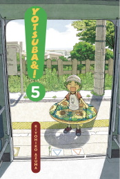 Yotsuba Volume 5