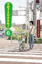 Yotsuba Volume 6