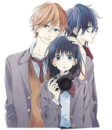 Love in Focus Complete Collection TP