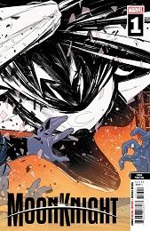 Moon Knight no. 1 (2021 Series) (3rd Printing)