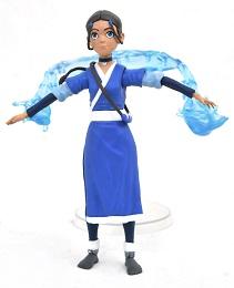 Avatar Series 1: Deluxe Katara Action Figure