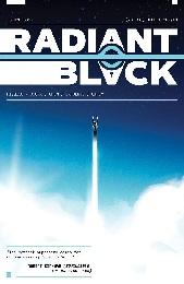 Radiant Black Volume 1 TP