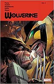 Wolverine Volume 2 (Benjamin Percy) TP