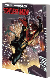 Miles Morales: Spider-Man Volume 5: The Clone Saga TP