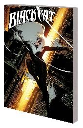 Black Cat Volume 5: I'll Take Manhattan TP