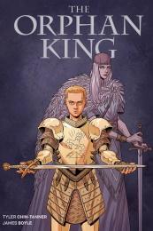 Orphan King Volume 1 GN