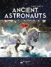 Ancient Astronauts GN