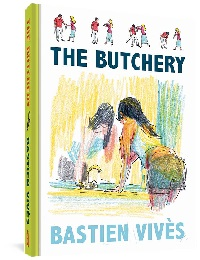 The Butchery HC