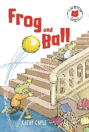 Frog and Ball GN