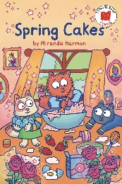 Spring Cakes GN