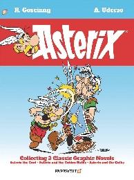 Asterix Omnibus Volume 1 HC