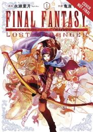 Final Fantasy: Lost Stranger Volume 1