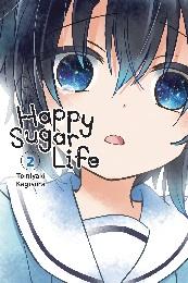 Happy Sugar Life Volume 2