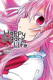 Happy Sugar Life Volume 5