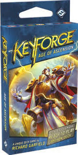 Keyforge: Age of Ascension - Archon Deck