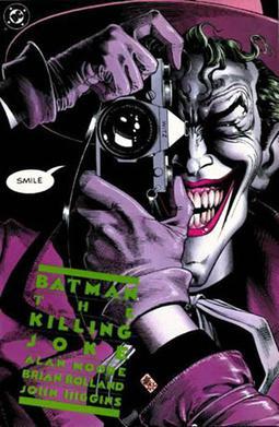 Batman: The Killing Joke - Used