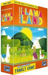 Llamaland: Building Terraces at Machu Pichu