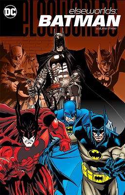 Elseworlds Batman: Volume 3 TP