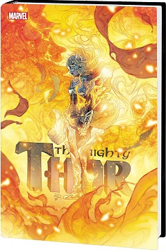 Mighty Thor: Volume 5: Death of Mighty Thor HC