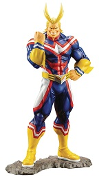 My Hero Academia: All Might Statue