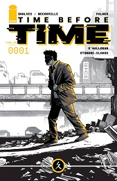 Time Before Time no. 1 (2021 Series) (MR)