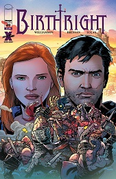 Birthright no. 49 (2014 Series)