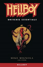 Hellboy Universe Essentials TP