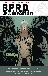 B.P.R.D: Hell on Earth: Volume 2 TP
