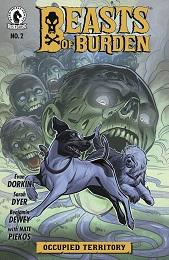 Beasts of Burden: Occupied Territory no. 2 (2021 Series)