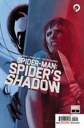 Spider-Man Spiders Shadow no. 2 (2021 Series)