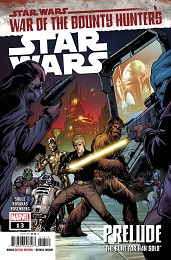 Star Wars no. 13 (2020 Series)