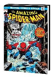 Amazing Spider-man Omnibus Volume 5 HC (Kane Variant)