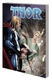 Thor Volume 2: Prey TP
