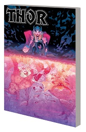 Thor Complete Collection Volume 3 TP