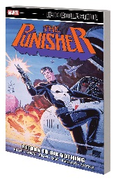Punisher Epic Collection: Return to Big Nothing TP