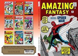 Amazing Fantasy Spider-Man: Great Power TP