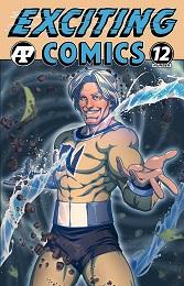 Exciting Comics no. 12 (2019 Series)