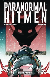 Paranormal Hitmen no. 4 (2021 Series) (MR)