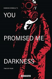 You Promised Me Darkness no. 2 (2021 Series)