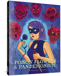 Poison Flowers and Pandemonium GN