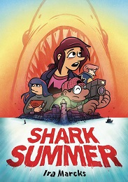Shark Summer GN