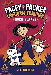 Pacey Packer Unicorn Tracker Volume 2: Horn Slayer TP