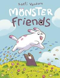 Monster Friends GN