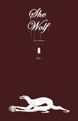 She Wolf: Vol. 1 TP